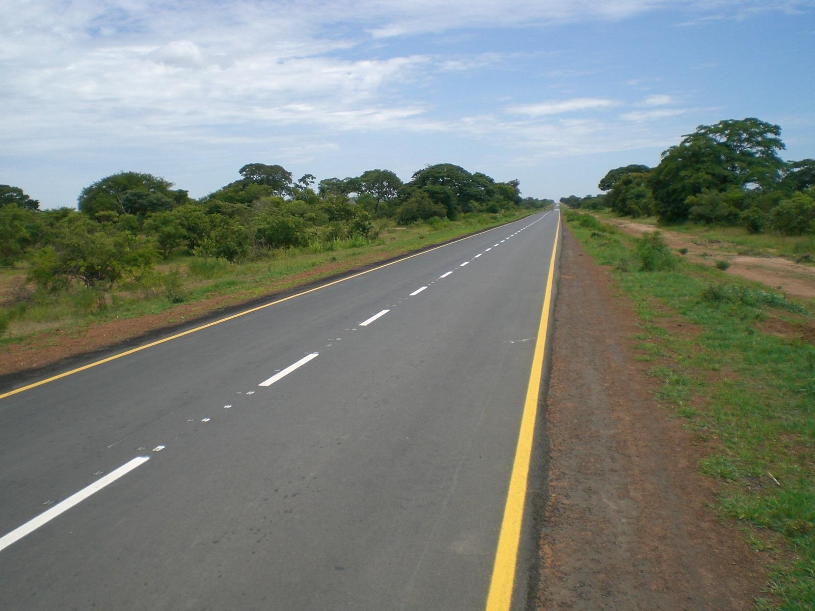 Estrada da Matala