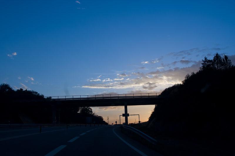 Ponte Internacional de Quintanilha e respetivos acessos